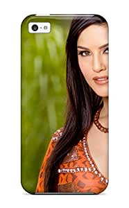 Best New Super Strong Sunny Leone Tpu Case Cover For Iphone 5c