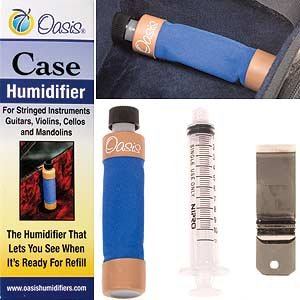 Oasis OH-6 Case Humidifier