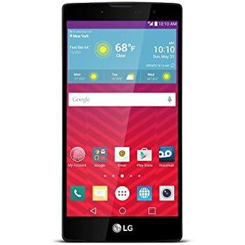 LG Volt 2 Gray No-Contract Phone (Virgin Mobile)