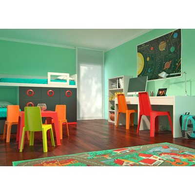 Price comparison product image Barcelona Dd Julieta Kids Set - Multicolor