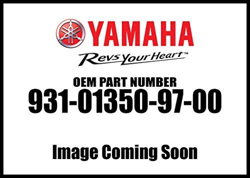 Yamaha 93101-35097-00 Oil Seal, S-Type; 931013509700 Made by Yamaha