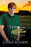 Vying for his Affection (A Loving Nip Book 19)