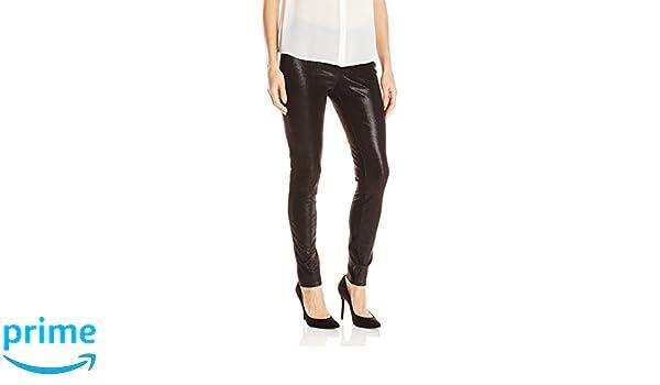 99450c2b8f59c9 Amazon.com: J Brand Jeans Women's Edita Suede Leather Legging: Clothing