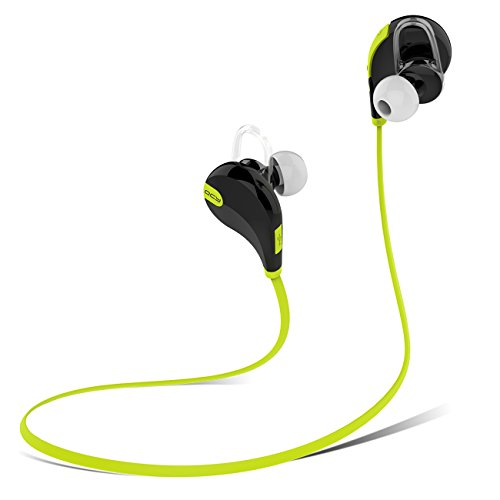 Headphones Sweatproof High fidelity Hands free Smartphones