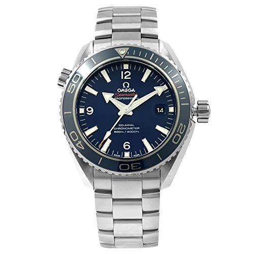 omega watch men seamaster - 8