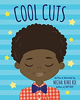Book Cover: Cool Cuts