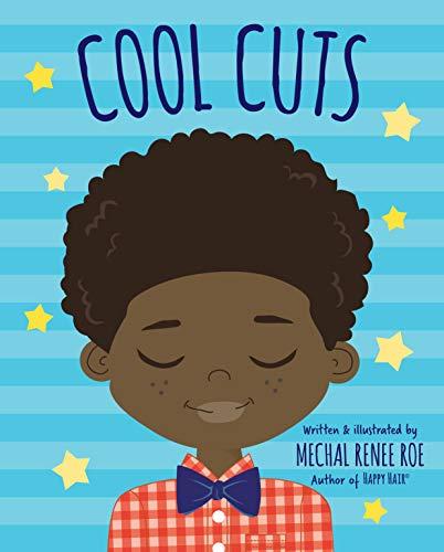Book Cover: Cool Cuts