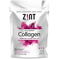 Deals on Zint Collagen Powder Collagen Peptides XL 32 oz
