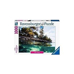 Ravensburger Punti Di Vista Puzzle Da Adulti Multicolore 1000 Pezzi 16198 0