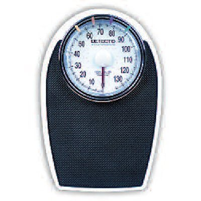 Detecto D1130 Personal Floor Scale - each by Rolyn Prest