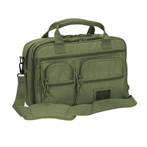 Voodoo Tactical Herren pro-ops Pflicht Tasche Aktentasche (Olive Drab)