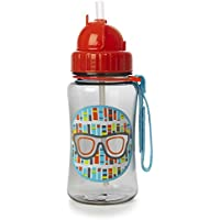 Skip Hop Forget Me Not Kid Straw Bottle, Specs
