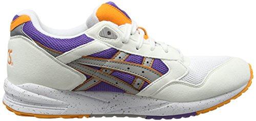 Tiger H4A4N 5010 - Zapatillas de running para hombre Blanco (white 0113)