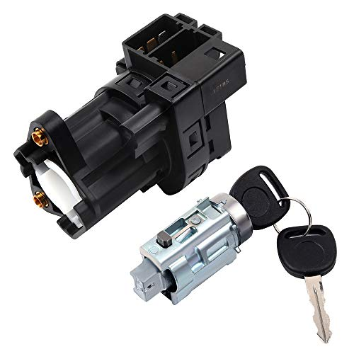 03 chevy malibu ignition switch - 9