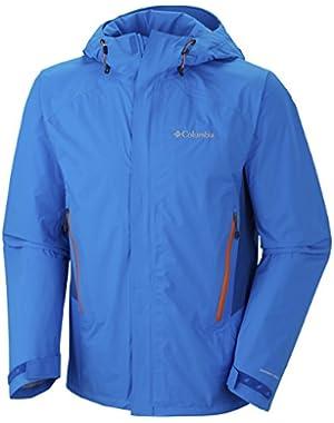 Men's Pour Osity Stretch Waterproof Jacket