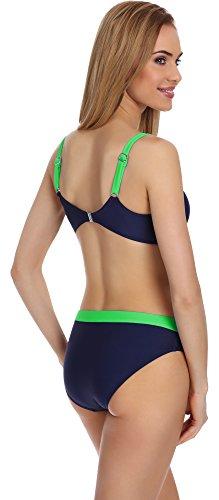 Merry Style Bikini Conjunto para mujer P190-65TSG Patrón-11