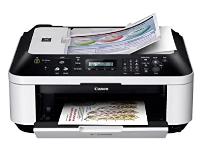 Canon MX360 All-In-One Multifunction Printer Print Copy Fax