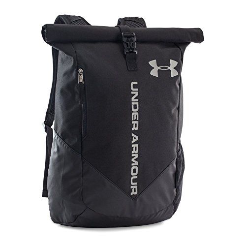 Under Armour Storm Roll Trance Sackpack, Black (001)/Charcoal, One Size
