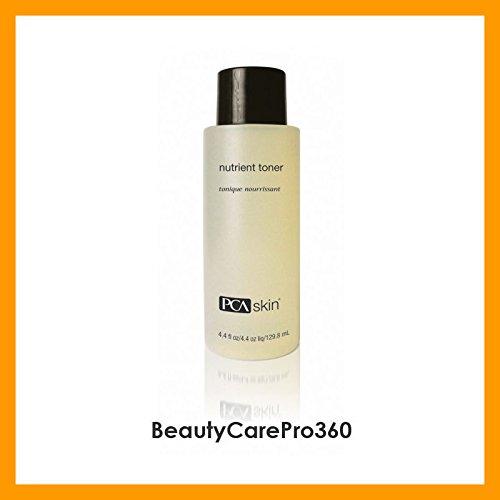 PCA Skin Toner nutritif (Phaze 5), 4,4 once liquide