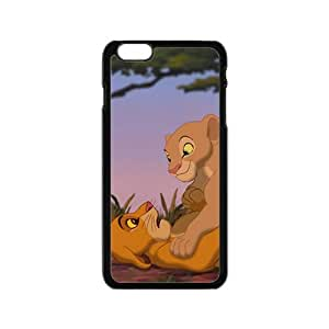The Lion King Cell Phone Case for Iphone 6