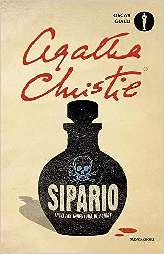 Sipario, l'ultima avventura di Poirote