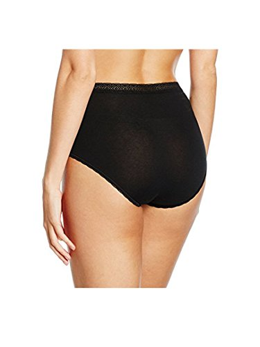 Sloggi - Shorts - para mujer negro