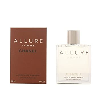 4e3da0ae4d7 Chanel Allure Homme After Shave Lotion  Amazon.co.uk  Beauty