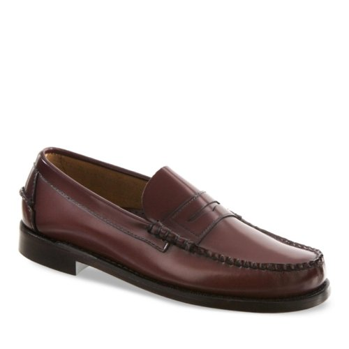 Sebago Men's Classic Hand Sewn Beef Roll Penny Moccasin Shoes Cordo UH85iNJ