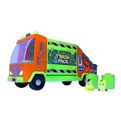 trash pack sewer truck - 9