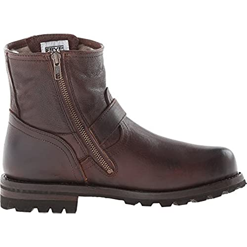 18422488fa2a FRYE Men s Warren Engineer Boot lovely - mgmpmi.com