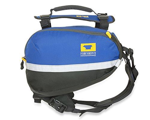 Mountainsmith K-9 Pack, Azure Blue, Medium