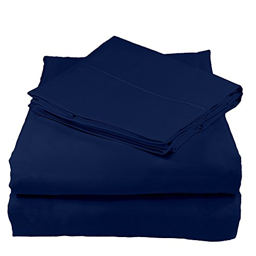 Organic Cotton Jersey Sheets - 4