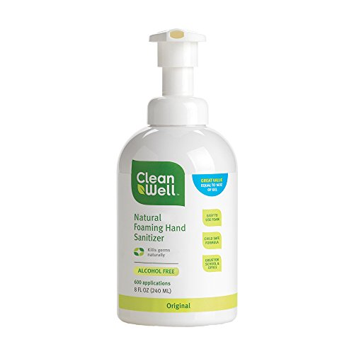 cleanwell-natural-foaming-hand-sanitizer-original-scent-8-ounce-pack-of-3