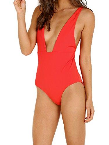 Mara-Hoffman-Womens-Audrey-Deep-V-One-Piece-Swimsuit