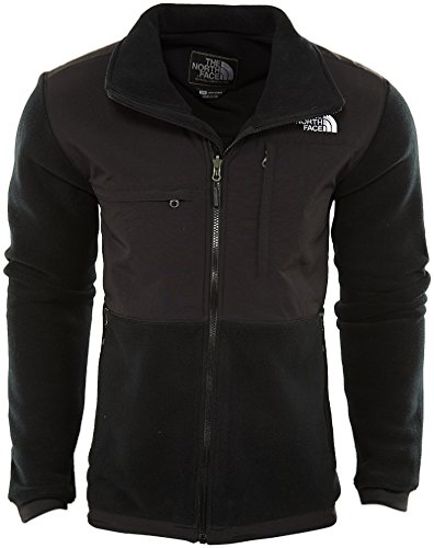 The North Face Denali 2 Jacket - Men's Recycled TNF Black Large