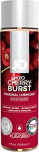 JO H2O Flavored - Cherry ( 4 oz )