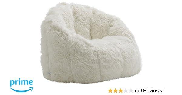 Amazon.com  Big Joe Lux Milano in Shag b93998e9048de