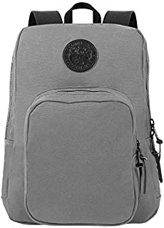 product image for Duluth Pack Standard Large Backpack (Grey)