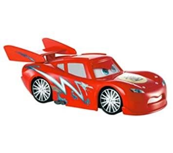 King Jouet Course Folle Cars