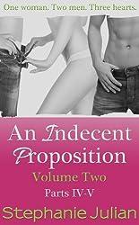 An Indecent Proposition Volume 2