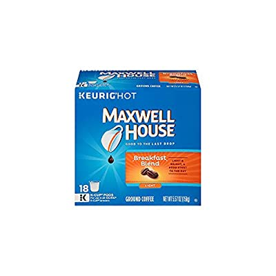 Maxwell House Cafe Collection from Maxwell House