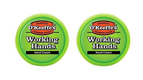 Most Effective Hand Cream