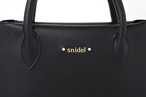 snidel 2017年秋冬号 画像 D
