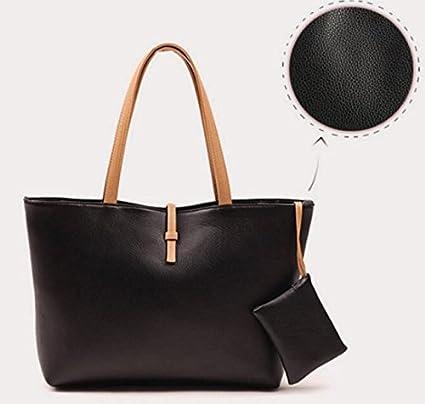 0b95d328ef6c7 Women s New Fashion Handbag Genuine Leather Shoulder Bags Tote Bags Hot  Sale - - Amazon.com