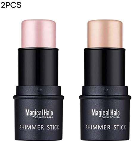 Face Makeup: COOSA Shimmer Stick