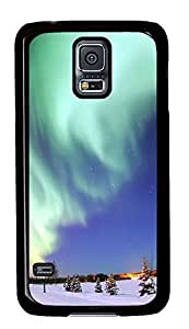 durable Samsung Galaxy S5 cases Best Sky Nature PC Black Custom Samsung Galaxy S5 Case Cover