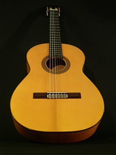 Azahar 131 - Guitarra clásica con flamenco español: Amazon.es ...