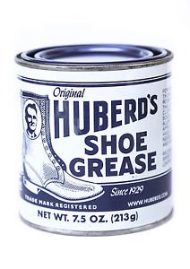 Huberd's Shoe Grease (Conditioner Shoe)