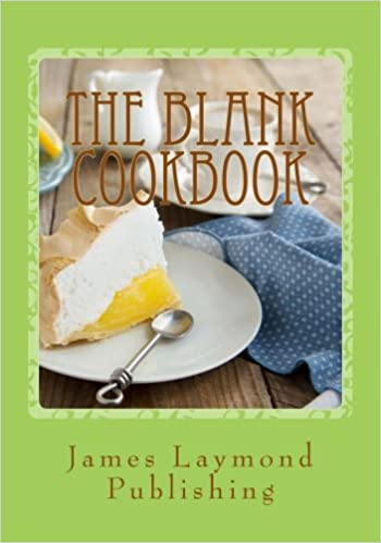 Blank Recipe Books Recipe Books With Blank Pages  Professionally Designed  Recipe Journal Blank Cookbook Cooking Gifts 100 Pages  Volume 3