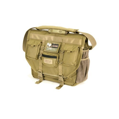 BLACKHAWK! 61BC01BK Briefcase Advanced Tactical Black ()